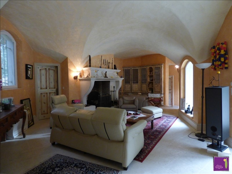 Deluxe sale house / villa Uzes 664 000€ - Picture 10