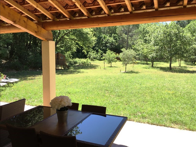 Vente de prestige maison / villa Peyrolles en provence 835000€ - Photo 3