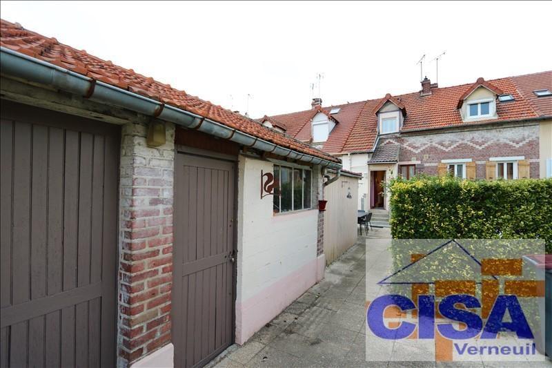 Vente maison / villa Pont ste maxence 169000€ - Photo 1