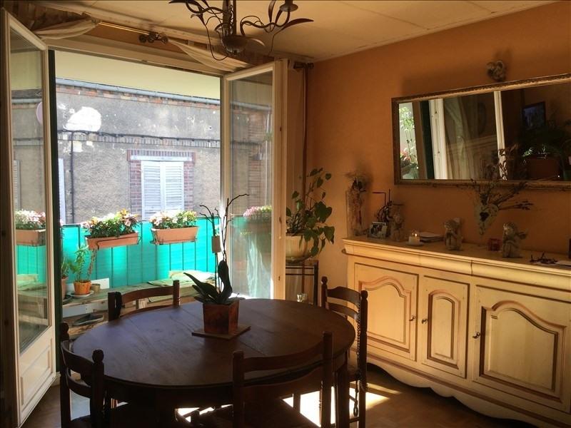 Sale apartment Sens 99000€ - Picture 2