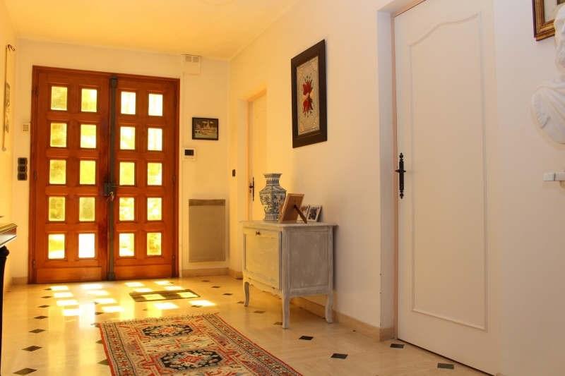 Deluxe sale house / villa Lamorlaye 647900€ - Picture 2
