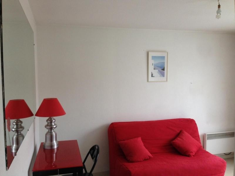 Location appartement Grenoble 376€ CC - Photo 2