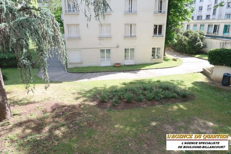 Vente appartement Boulogne billancourt 509000€ - Photo 5
