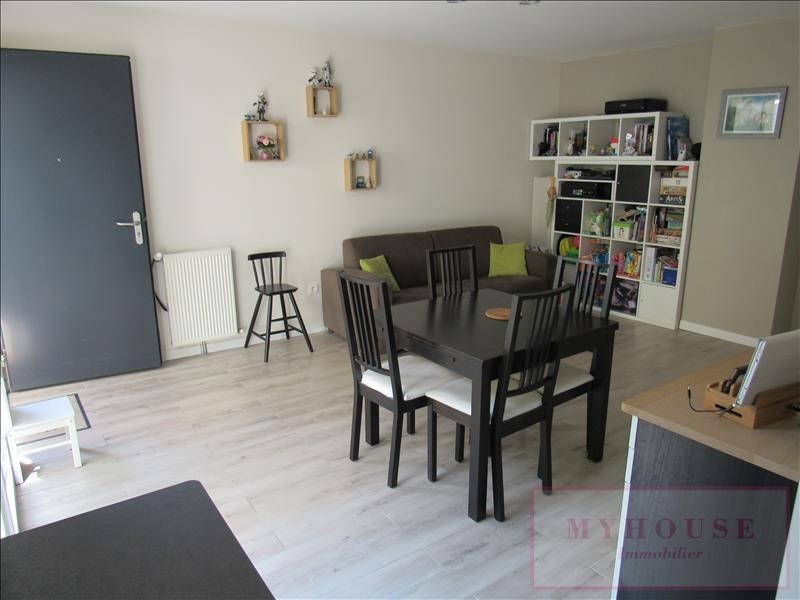 Vente appartement Montrouge 410000€ - Photo 5