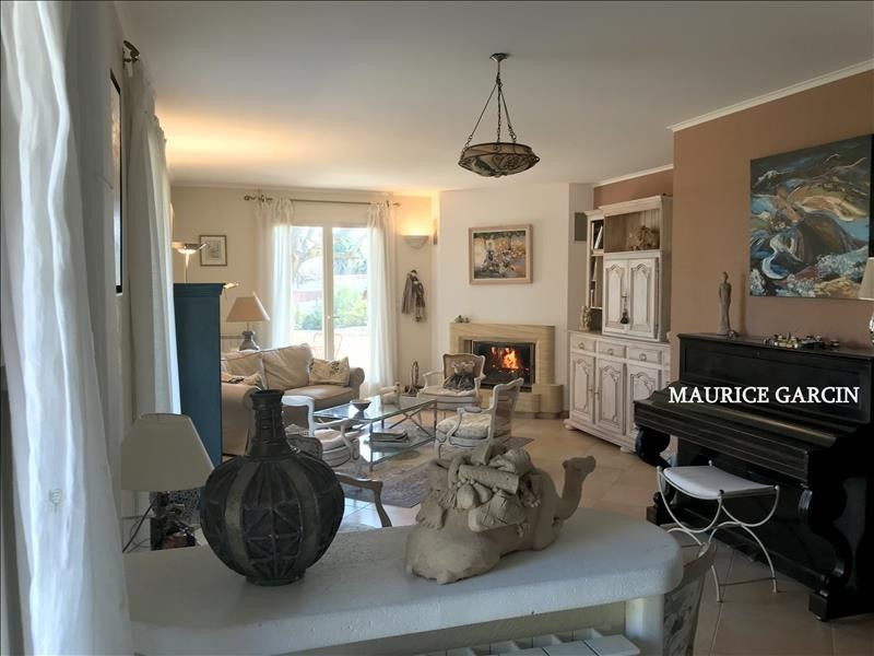 Vente maison / villa Sarrians 385 000€ - Photo 6