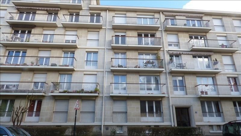 Vente appartement Nantes 155150€ - Photo 1