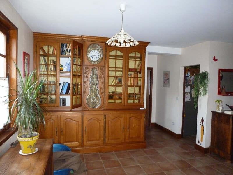 Vente maison / villa Vaux sur vienne 201400€ - Photo 6