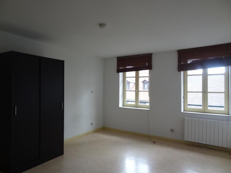 Verhuren  appartement Strasbourg 530€ CC - Foto 1