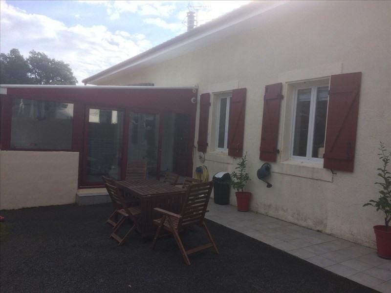 Vente appartement Ondres 228000€ - Photo 7