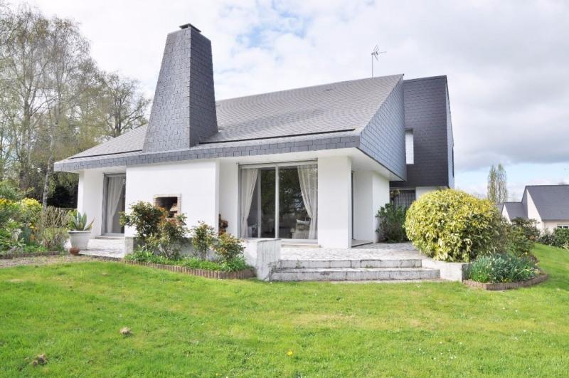 Vente maison / villa Loiron 224000€ - Photo 1