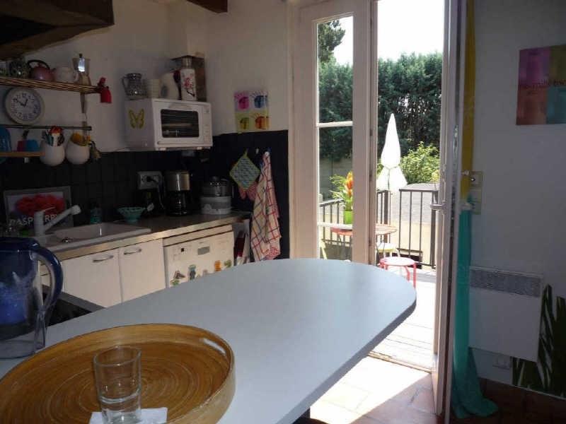 Vente maison / villa Montmorency 549000€ - Photo 7