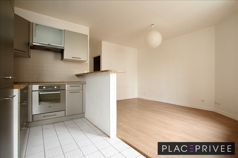 Location appartement Nancy 520€ CC - Photo 2