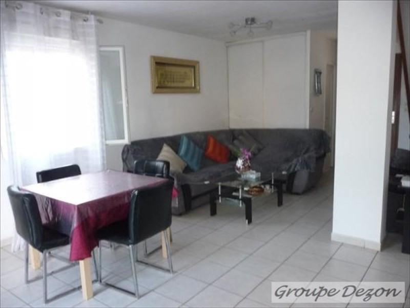 Vente maison / villa Lespinasse 189000€ - Photo 2