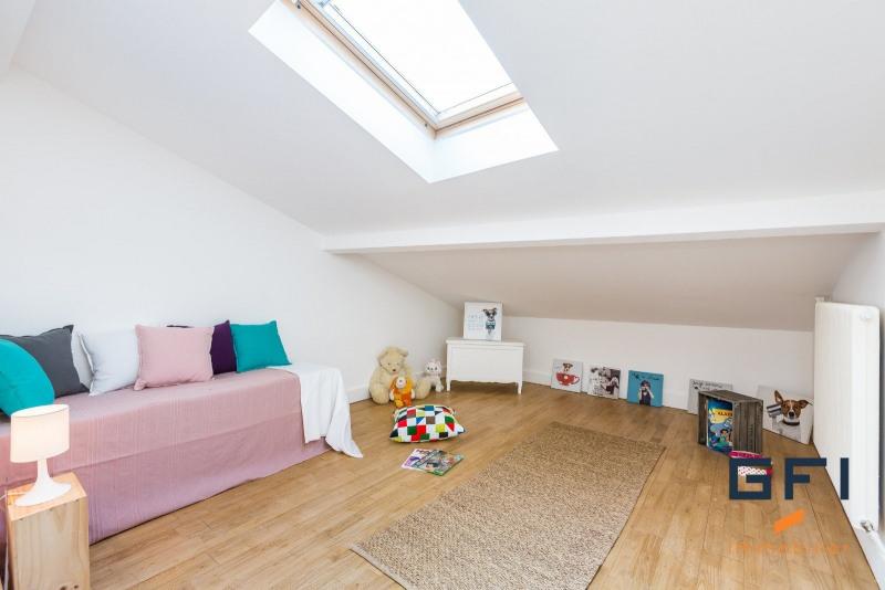 Vendita appartamento Fontenay sous bois 696000€ - Fotografia 19