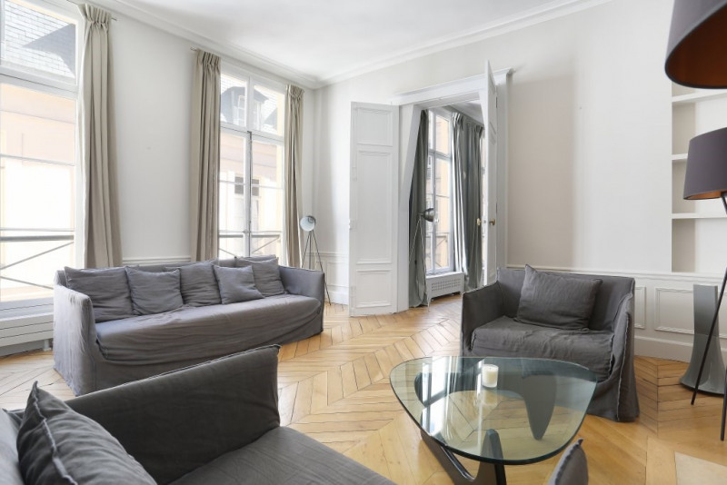 Vente de prestige appartement Paris 6ème 2 600 000€ - Photo 4