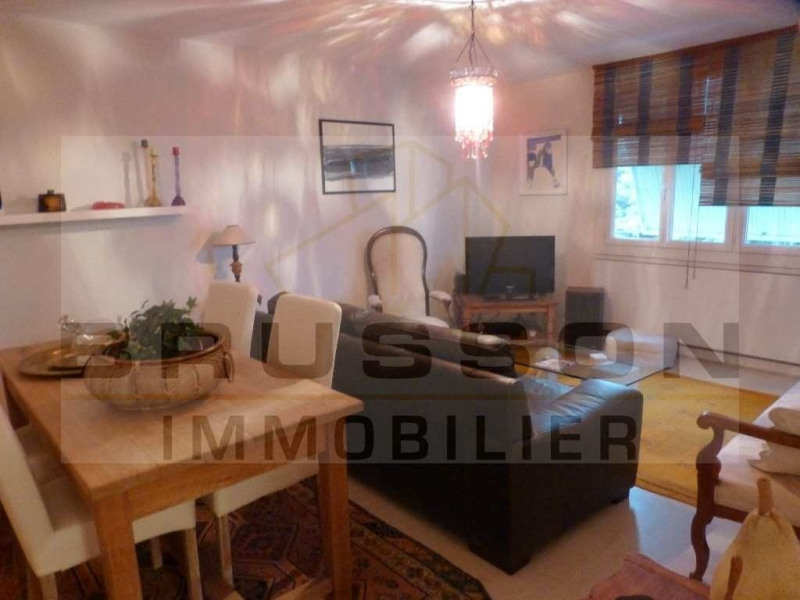 Sale apartment Castres 127000€ - Picture 1