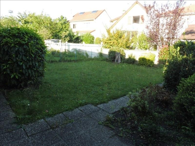 Vente maison / villa Villemomble 319000€ - Photo 4