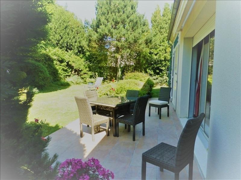 Immobile residenziali di prestigio casa Orgeval 749000€ - Fotografia 11