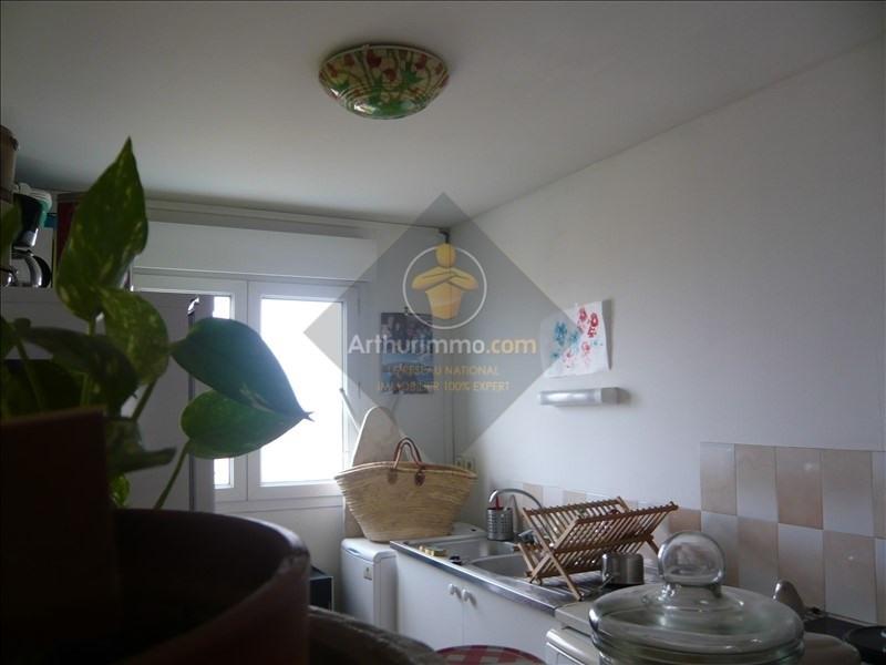 Vente appartement Sete 212000€ - Photo 5