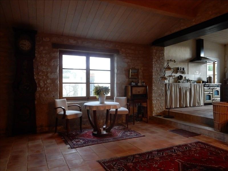 Vente de prestige maison / villa St pierre d oleron 649000€ - Photo 9
