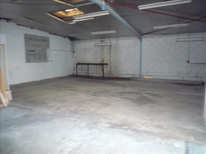 Location local commercial Rochefort 100€ +CH/ HT - Photo 3