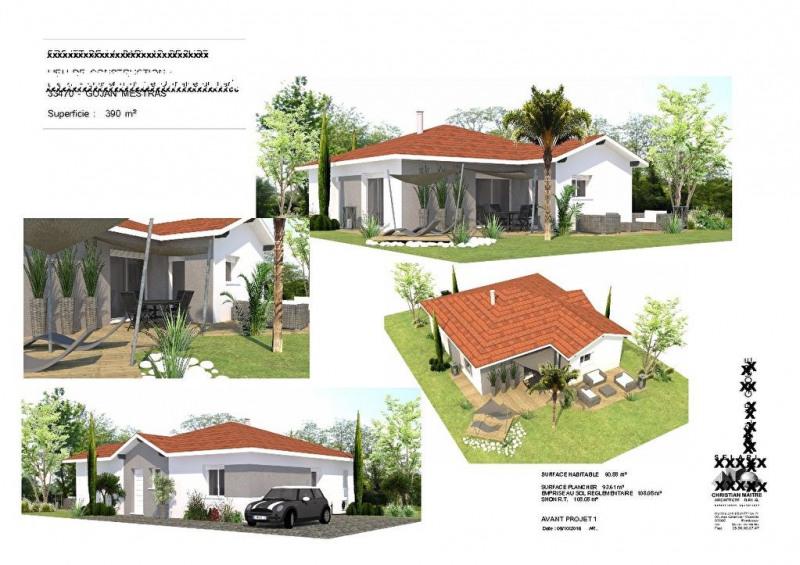 Maison Gujan Mestras 4 pièce (s) 90 m² en VEFA