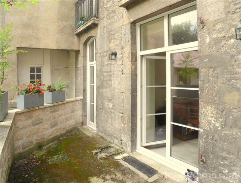 Sale apartment Besancon 129 000€ - Picture 3