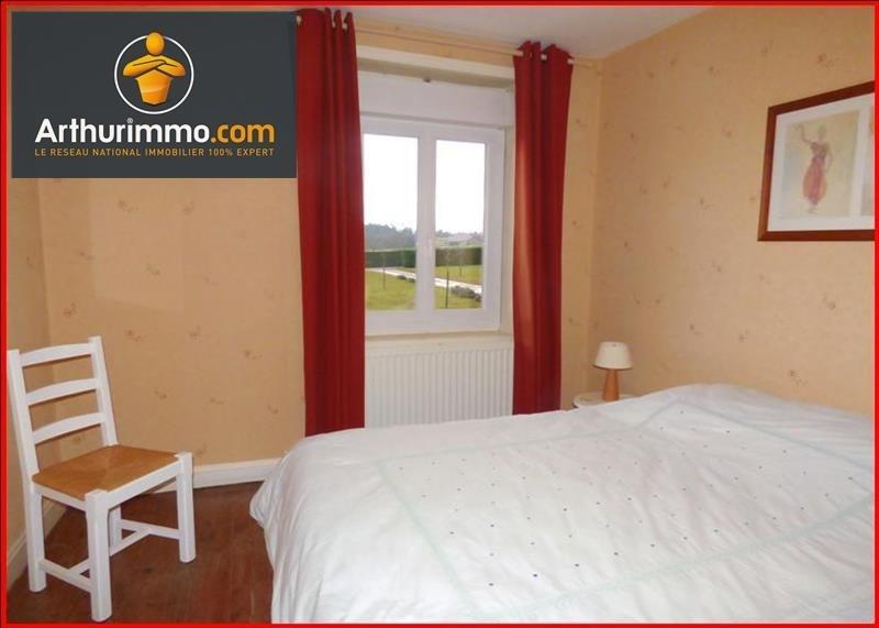 Sale house / villa St andre d apchon 258750€ - Picture 5