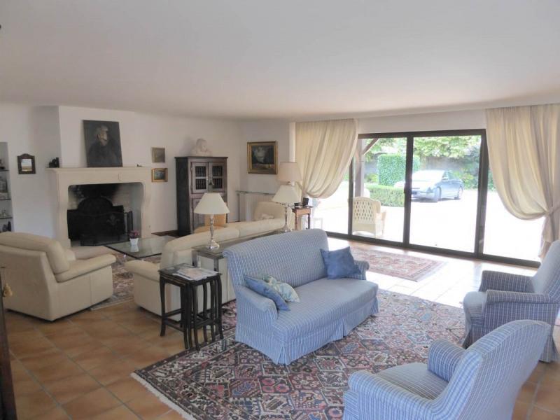 Vente maison / villa Cognac 457600€ - Photo 2