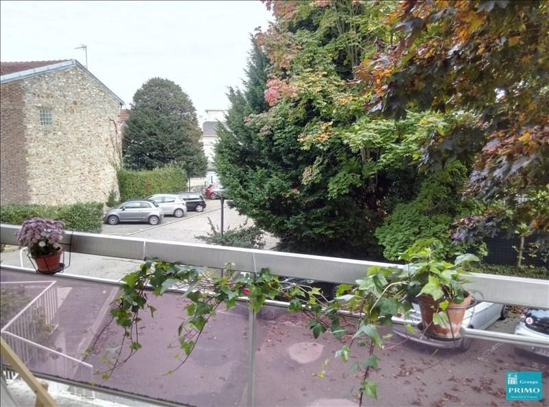 Vente appartement Chatenay malabry 220 000€ - Photo 7