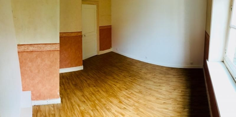 Rental apartment Ecully 557€ CC - Picture 2