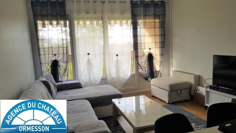 Vente appartement Chennevieres sur marne 230000€ - Photo 2