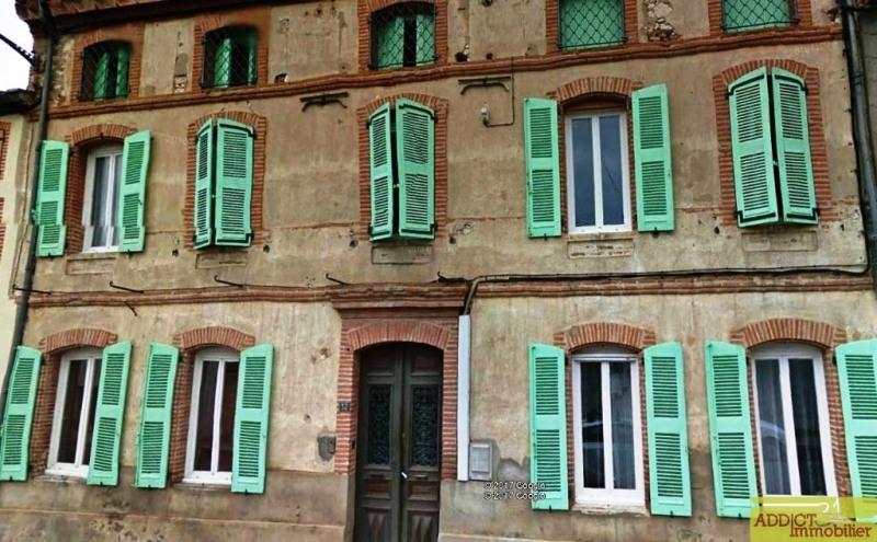 Vente immeuble Secteur lavaur 253200€ - Photo 1