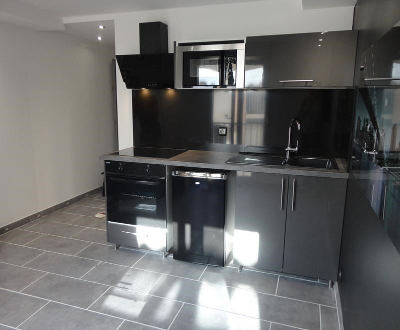 Vente appartement Montpellier 78 000€ - Photo 1