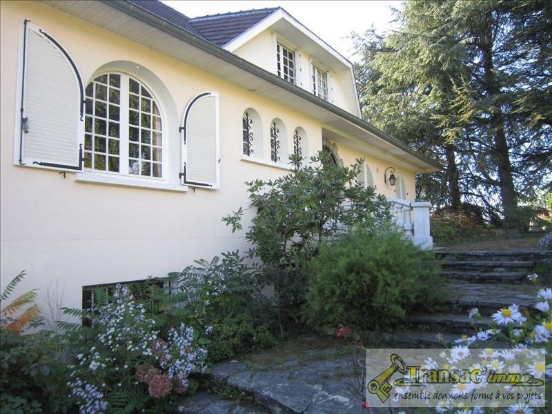 Sale house / villa Thiers 203520€ - Picture 1