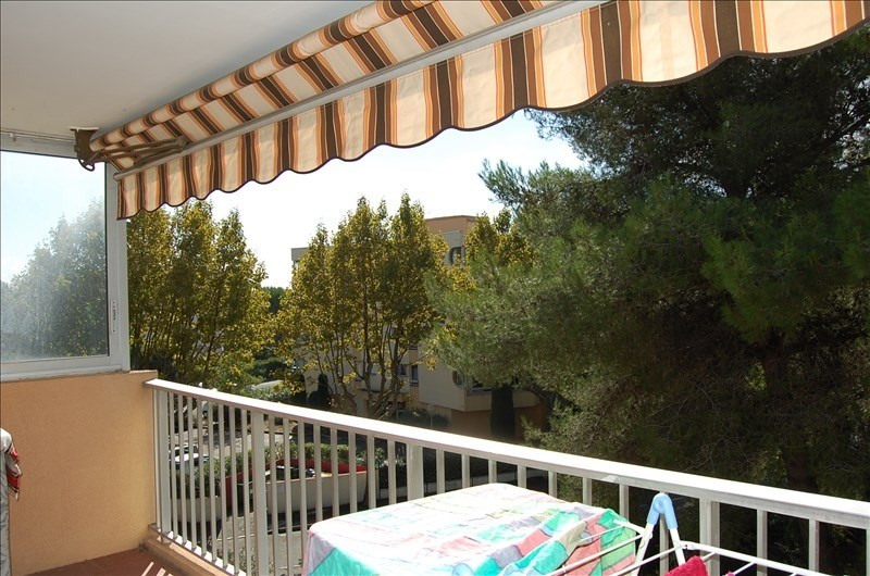 Vente appartement Frejus 159 000€ - Photo 2