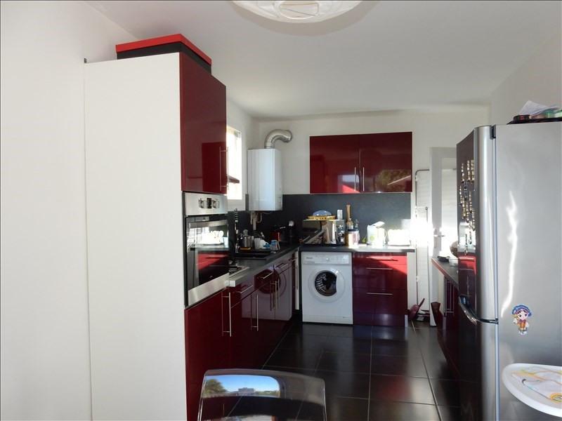 Vente appartement Vienne 210000€ - Photo 5