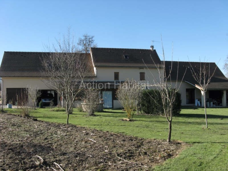 Sale house / villa Lanuejouls 279000€ - Picture 1