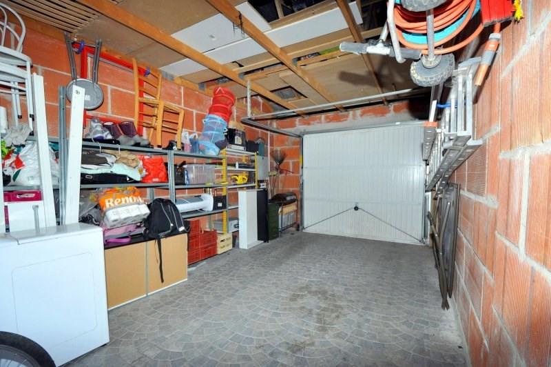Sale house / villa Les ulis 289000€ - Picture 13
