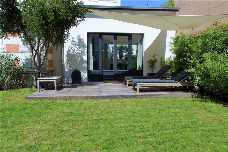 Vente de prestige maison / villa Courbevoie 1890000€ - Photo 3