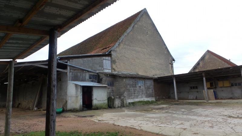 Vente maison / villa Marcilly-la-gueurce 160000€ - Photo 6