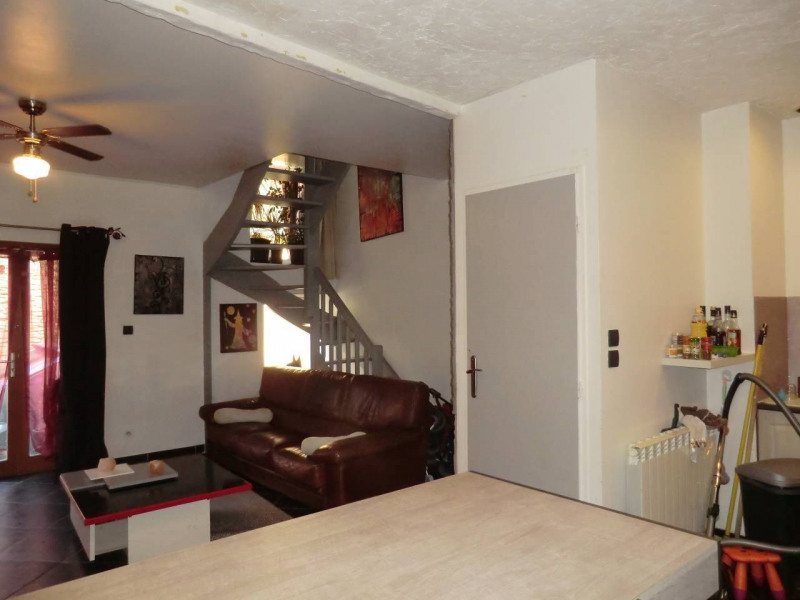 Vente maison / villa Siccieu-saint-julien-et-carisieu 115000€ - Photo 3