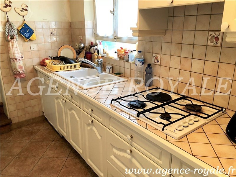Sale house / villa Fourqueux 599 000€ - Picture 5