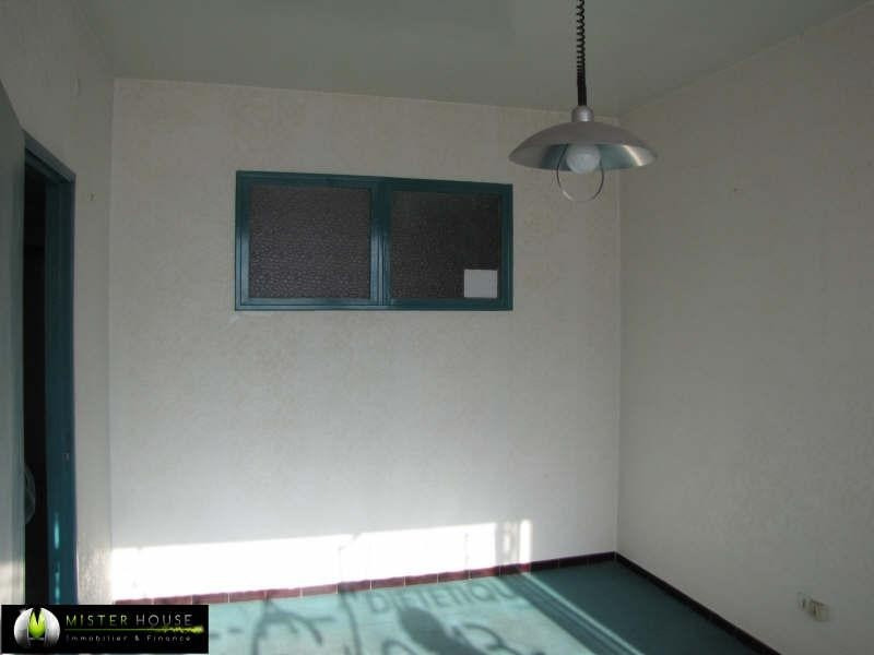Verkoop  werkplaats Montauban 90000€ - Foto 2
