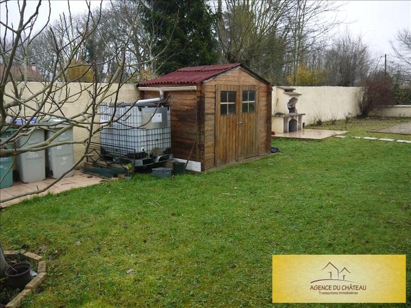 Vente maison / villa Rosny sur seine 389000€ - Photo 2