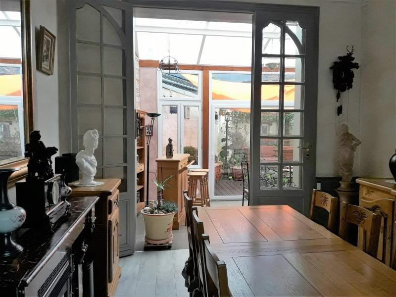 Sale house / villa Cambrai 225000€ - Picture 2