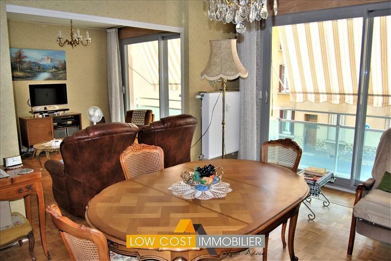 Sale apartment Dijon 173250€ - Picture 3
