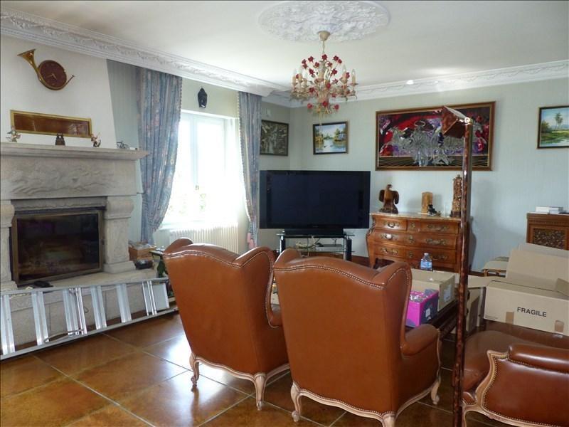 Revenda residencial de prestígio casa Pleslin trigavou 628800€ - Fotografia 4