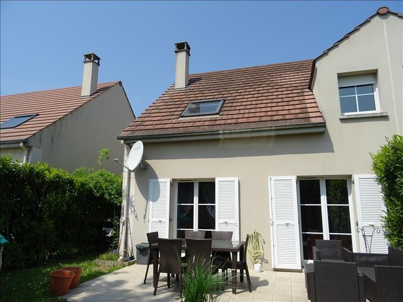 Vente maison / villa St ouen l aumone 273400€ - Photo 2
