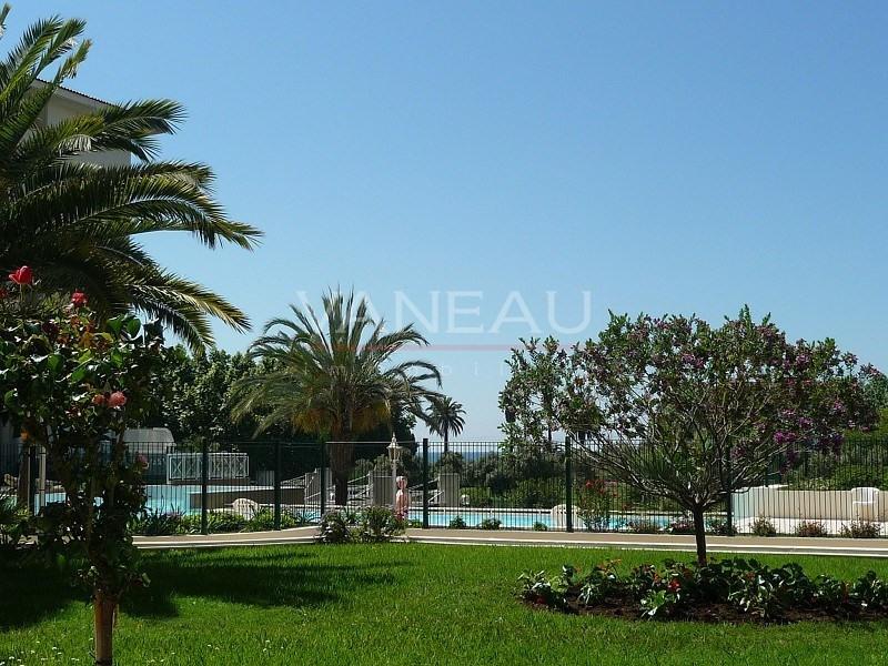 Vente de prestige appartement Juan-les-pins 235000€ - Photo 6
